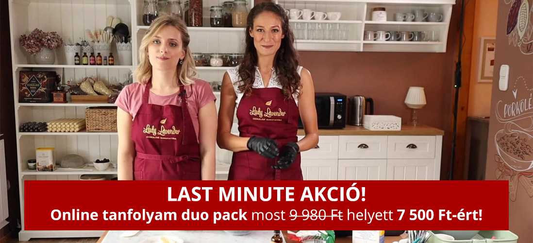 Online tanfgolyam duo pack most 7 500 Ft-ért!