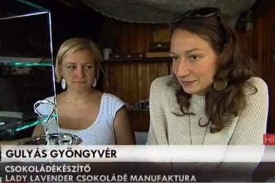 MTV Híradó
