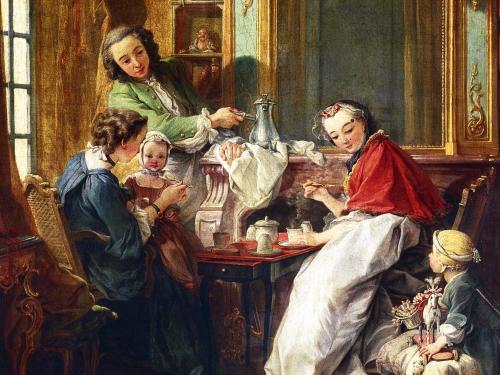 Az európai ízlés – a kakaóital megjelenése Európában